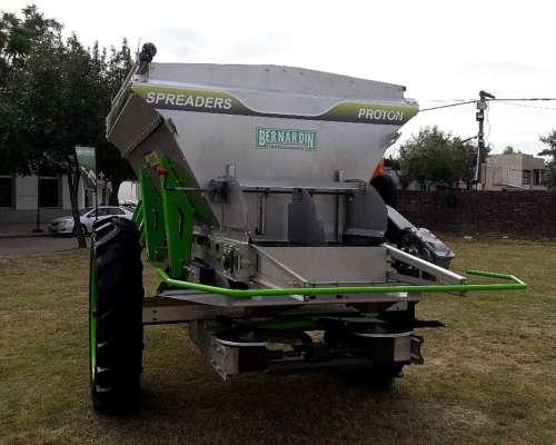 Fertilizadora Bernardin Protón 4500