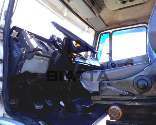 Camiones - M Benz 1215 - 1995