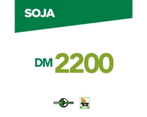 Dm 2200 . .