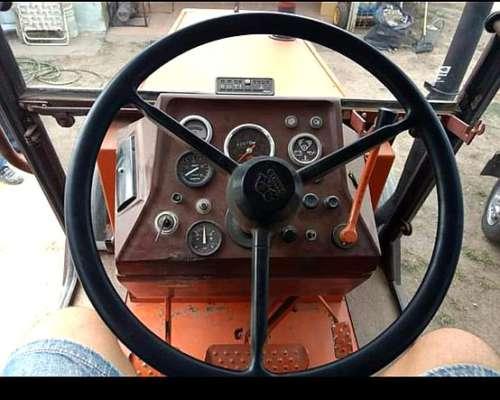 Vendo Tractor Zanello V210