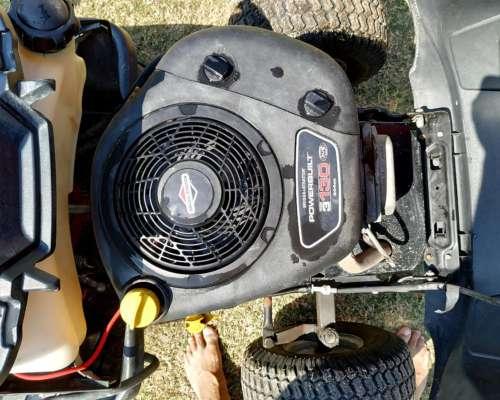 Minitractor Tema XDC 140