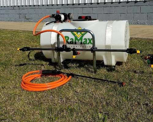 Pulverizador Fumigador para Cuatriciclo 12 V
