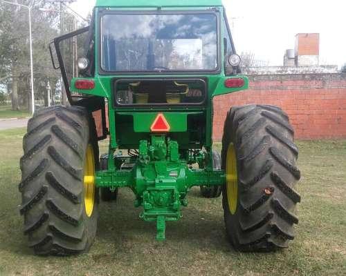 Tractor John Deere 4730 - año 1978