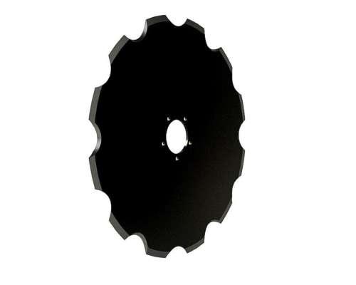 Cuchillas Dentadas 3153-dc9 Ingersoll