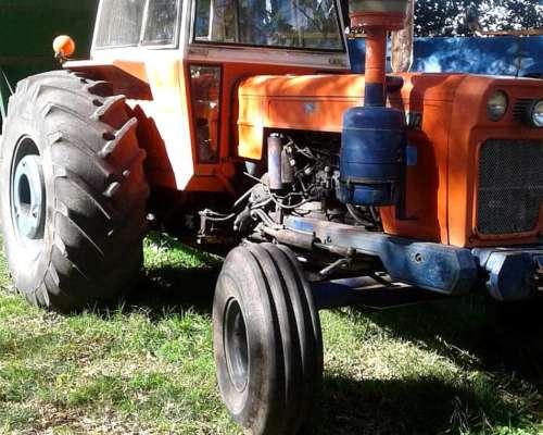 Tractor Fiat 1100 muy Bueno