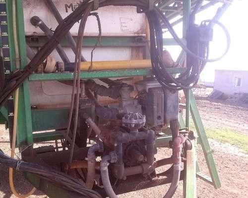 Vendo Fumigador Metalfor 2003 Corte Electrico 24mts