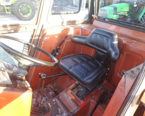 Fiat 980 ST - Doble Embrague - Excelente