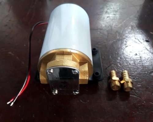 Bomba Eléctrica 12 Volt para Combustibles