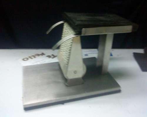 Impresora Marcadora de Pajuelas Manual
