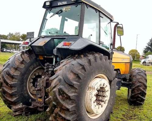 Tractor Valmet 1880 año 2001, con Garantía
