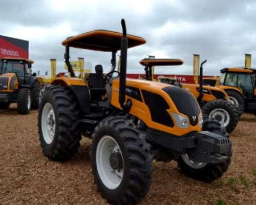 Tractor Valtra A850 - Río Tercero