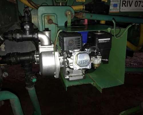 Pulverizadora Caimán Sp 3228