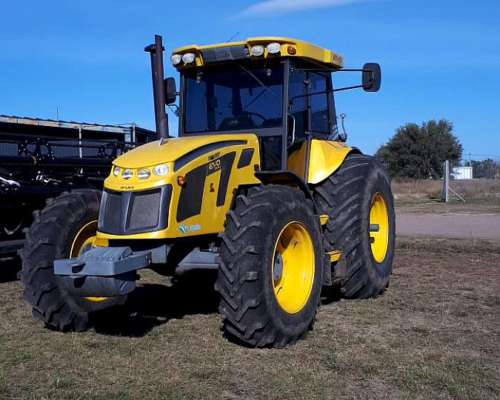 Tractor Pauny EVO 250