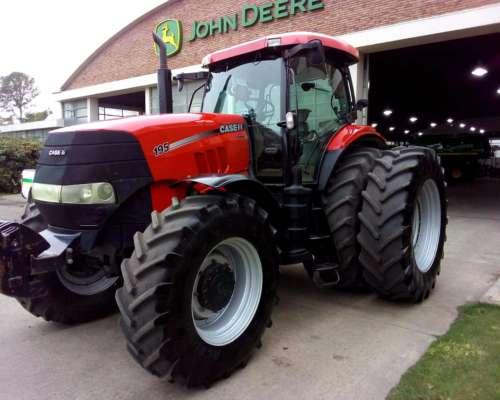 Tractor Case PUMA195 / 2013