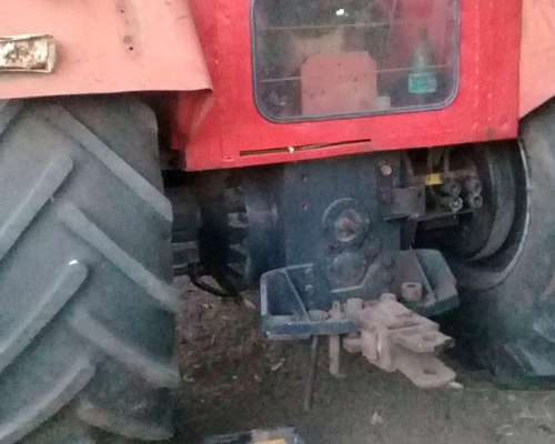 Tractor Deutz Fahr 145 CO