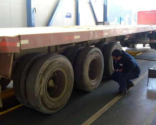 Lineas de Verificacion Vehicular/brake Tester/ Frenometros.