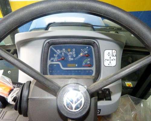 Tractor New Holland TD5.110 Entrega Inmediata