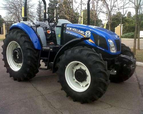 Tractor New Holland TD5.75/90/110 CV - Nacional