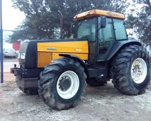 Tractor Valtra BH 160 4x 4
