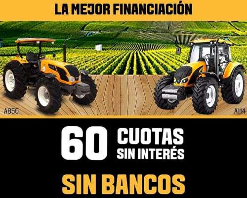 Tractor Valtra A850 AH114