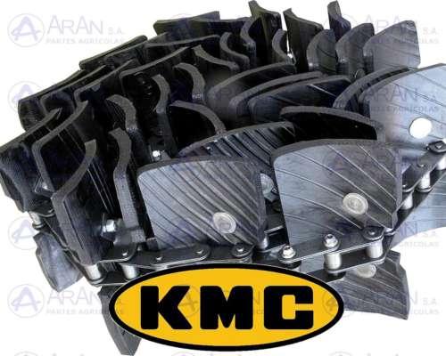 Cadena Noria KMC Armada D.r. RV 125 Principal S/ Refuerzo