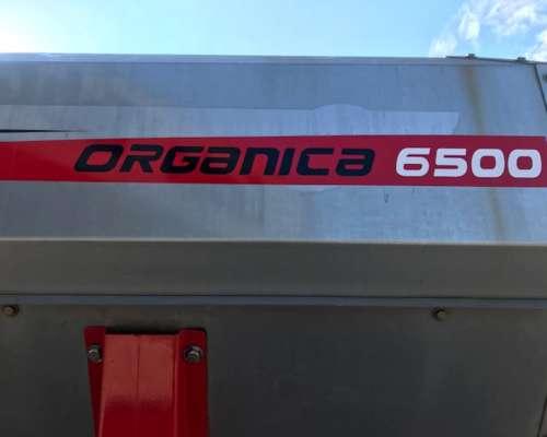 Fertec 6500 Orgánica