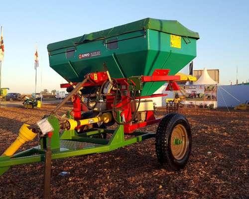 Fertilizadora FD2 - M10