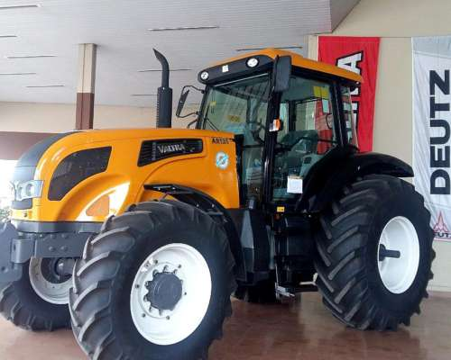Tractor Valtra AR 135, Entrega Inmediata
