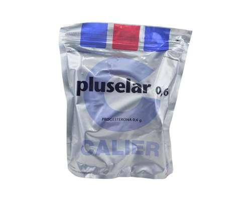 Reproductivos Pluselar 0.6 Gr X 10 Unid
