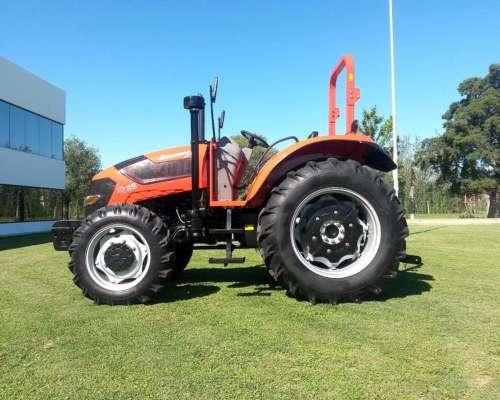 Tractor Hanomag TR85 - Vende Servicampo Tandil