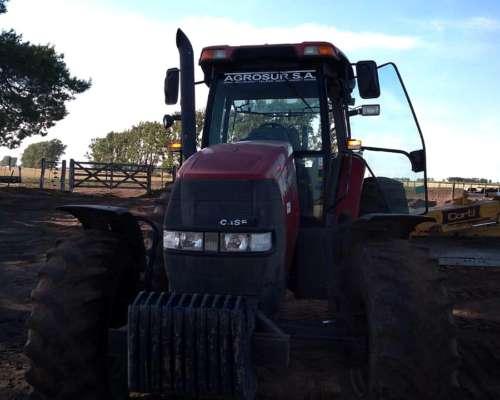Tractor Marca Case , Maxxum 165 Semi Power Shift