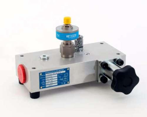 Series Analógicas Ct300r, Ct400r Caudalímetros de Turbina