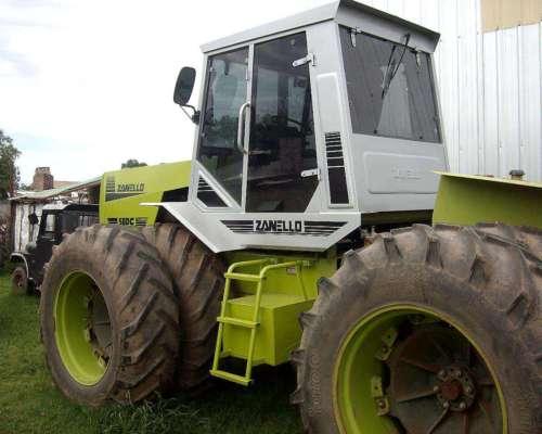 Tractor Zanello 500 muy Bueno