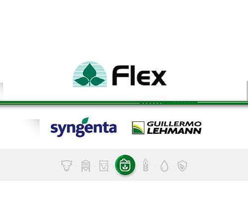 Flex - Herbicida Syngenta