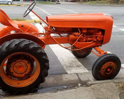 Tractor Fiat 211r U25 muy Bueno
