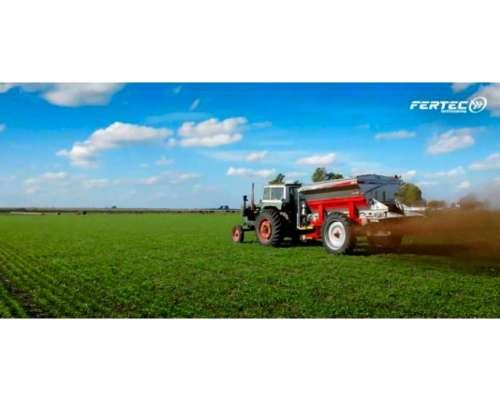 Fertilizadoras Fertec Financiacion Exclusiva Fertimaq SA