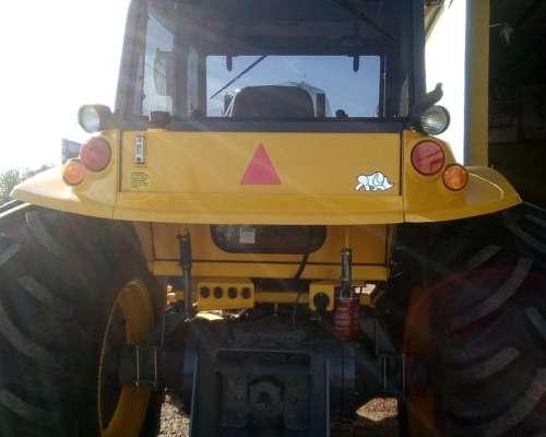 Tractor Pauny EVO 250a Nuevo