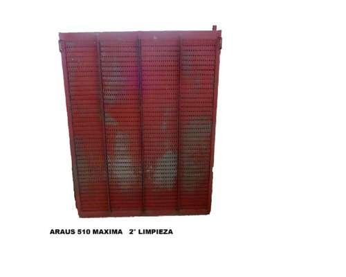 Zarandon Ajustable Araus 510 - Maxima 2° Limp