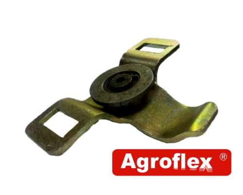 Aprieta Cuchilla con Rodillo Guía Agroflex