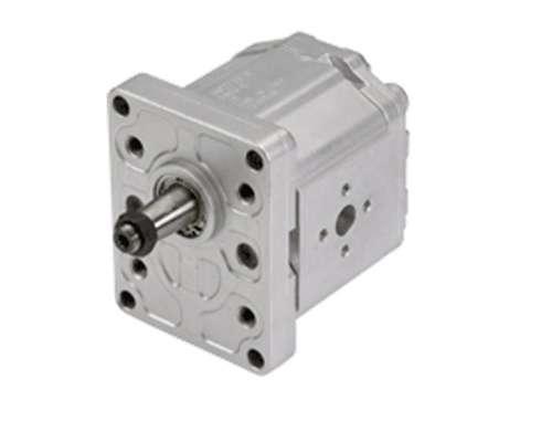 Bombas y Motores a Engranajes de Aluminio - Snp2nn