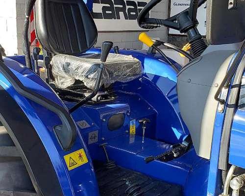 Tractor Lovol TE354 35hp Tres Puntos 4X4