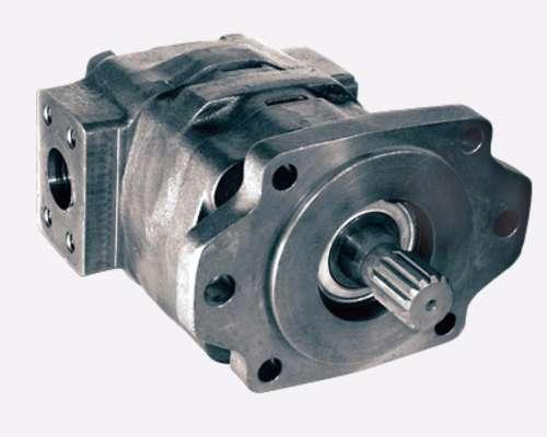 Pilmhor Bombas y Motores de Engranajes