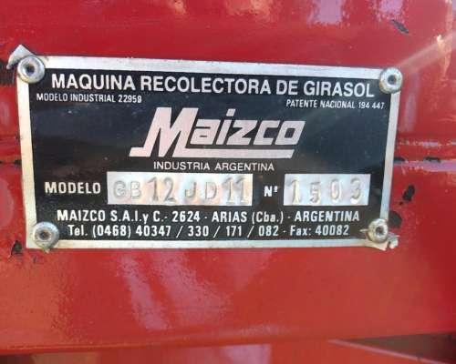 Girasolero Maizco GB 12