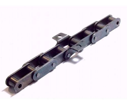 Bernardin M24-2120 - CA550K1 6X6 85 Pasos 3.52 Mts
