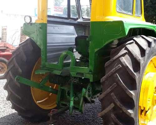 Tractor John Deere 2530 C/3puntos, muy Bueno