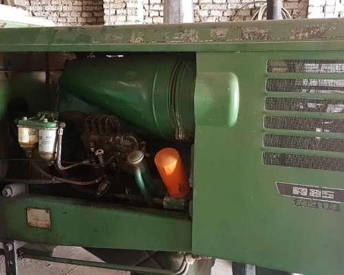 Tractor Deutz 85 Como Nuevo