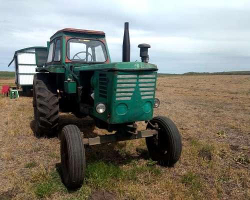 Deutz a 85 Motor 1114 C/hidraulico