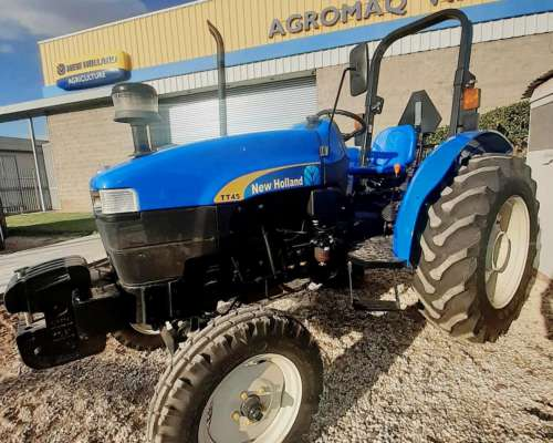 Tractor New Holland TT45 2wd - 0km