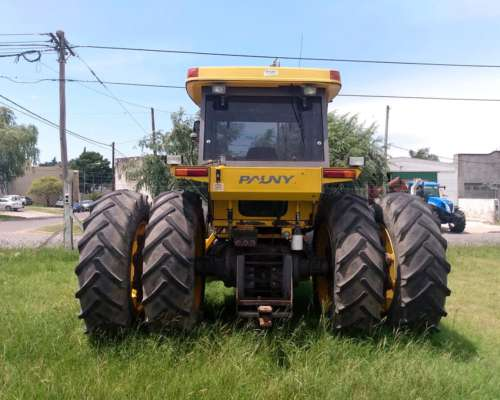 Tractor Pauny 280a EVO