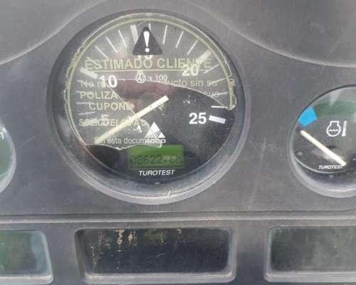Agco Allis 6.125 Refrigerado Aire - Simple Traccion